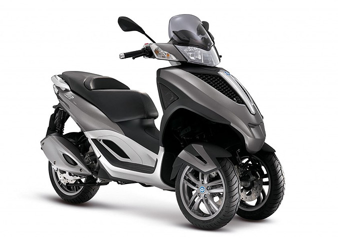 mp3 scooter 125 piaggio imports 3 wheeler 125cc mp3 scooter for r d 2008 piaggio mp3 125. Black Bedroom Furniture Sets. Home Design Ideas