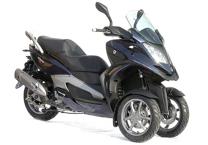 scooter scooter quadro s 350 plus de style plus sport plus s r. Black Bedroom Furniture Sets. Home Design Ideas