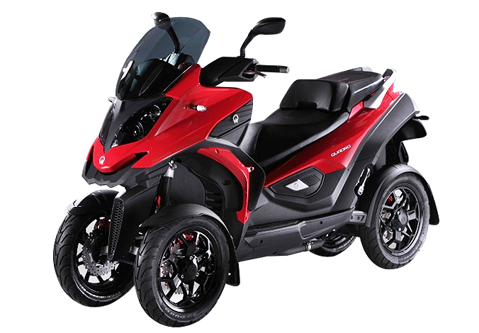 scooter scooter quadro 4d scooter 4 roues