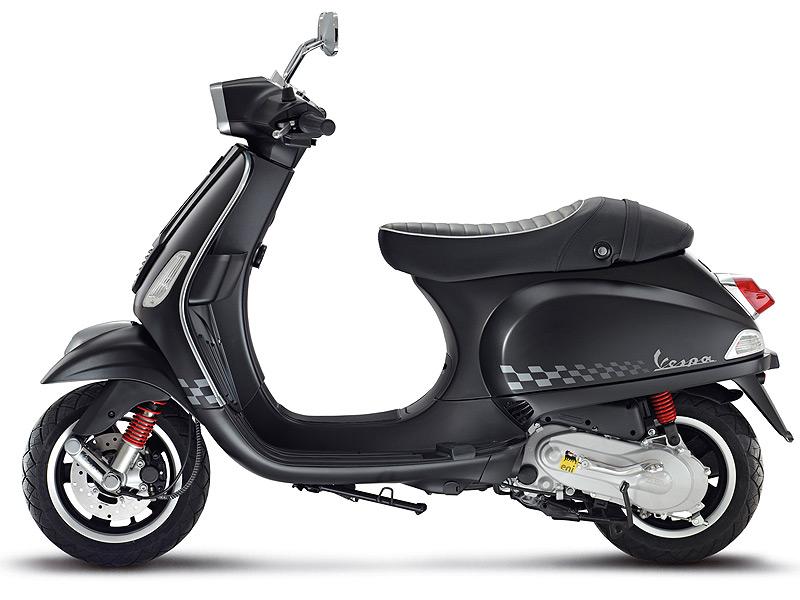 scooter vespa s 50 2t sport faufilez vous travers le. Black Bedroom Furniture Sets. Home Design Ideas