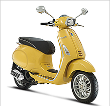 Scooter Sprint 50 2T