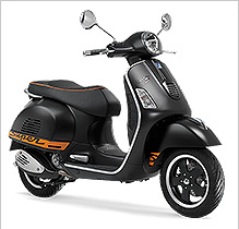 scooters de plus de 125cc de vespa retrouvez tous les 2 roues vespa de plus de 125 centim tres. Black Bedroom Furniture Sets. Home Design Ideas