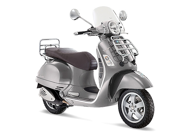 scooter vespa gts touring 300ie un v hicule exclusif d di la route et au voyage. Black Bedroom Furniture Sets. Home Design Ideas